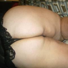 My wife's ass - Horny46