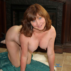 Crawling Naked At Home - Big Tits, Blue Eyes, Brunette Hair, Erect Nipples, Full Nude, Hanging Tits, Huge Tits, Large Breasts, Nipples, Perfect Tits, Showing Tits, Hot Girl, Sexy Ass, Sexy Body, Sexy Boobs, Sexy Face, Sexy Legs, Sexy Woman