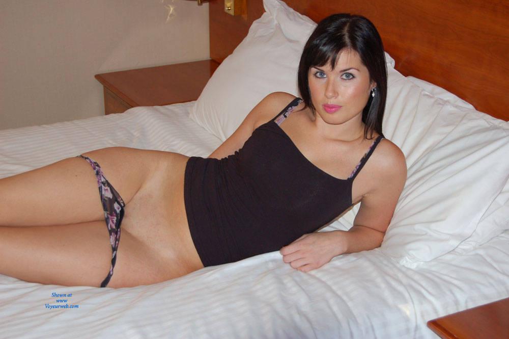 Pic #2 Posing - Big Tits, Brunette