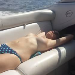 My medium tits - DarlaX