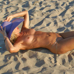 Lying Naked On The Sand - Blonde Hair, Erect Nipples, Exposed In Public, Firm Tits, Lying Down, Naked Outdoors, Nipples, Nude Beach, Nude In Nature, Nude In Public, Small Tits, Beach Pussy, Beach Tits, Beach Voyeur, Naked Girl, Sexy Body, Sexy Boobs, Sexy Feet, Sexy Figure, Sexy Girl, Sexy Legs, Sexy Woman, Wife/Wives, Young Woman