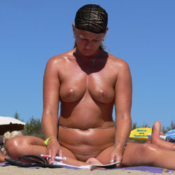 Reading Naked At Beach - Big Tits, Blonde Hair, Erect Nipples, Exposed In Public, Full Nude, Hanging Tits, Naked Outdoors, Nude Beach, Nude In Nature, Nude In Public, Perfect Tits, Shaved Pussy, Showing Tits, Beach Pussy, Beach Tits, Beach Voyeur, Hairless Pussy, Hot Girl, Sexy Body, Sexy Boobs, Sexy Face, Sexy Figure, Sexy Girl, Sexy Legs, Sexy Woman