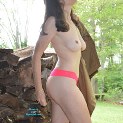 Topless Brunette In Outdoor - Big Tits, Brunette Hair, Erect Nipples, Exposed In Public, Firm Tits, Hard Nipple, Huge Tits, Natural Tits, Nipples, Nude In Nature, Nude In Public, Nude Outdoors, Round Ass, Showing Tits, Topless Girl, Topless Outdoors, Topless, Sexy Ass, Sexy Body, Sexy Boobs, Sexy Figure, Sexy Girl, Sexy Legs, Sexy Panties, Sexy Woman, Young Woman