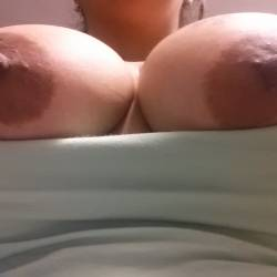 My large tits - new girl