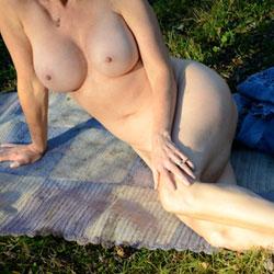 Firewood Trip - Big Tits