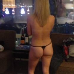 My wife's ass - FL GIRL