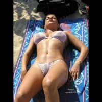 Mini Bikini - Bikini, Nude Beach, Wicked Weasel