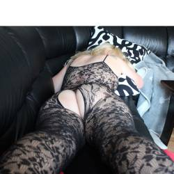 My girlfriend's ass - Sogn