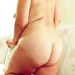 My wife's ass - Lindy
