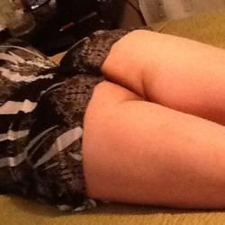 My girlfriend's ass - Deana