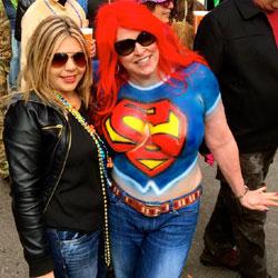 Mardi Gras 2015 Part 2 - Big Tits