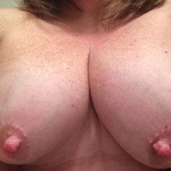 Rookie Post - Big Tits, GF