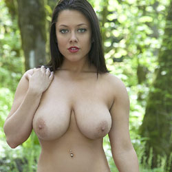 Teasing And Naked In The Forest - Big Tits, Brunette Hair, Firm Tits, Full Nude, Huge Tits, Long Hair, Naked Outdoors, Nude In Nature, Nude In Public, Nude Outdoors, Perfect Tits, Shaved Pussy, Showing Tits, Hairless Pussy, Hot Girl, Sexy Body, Sexy Boobs, Sexy Face, Sexy Figure, Sexy Legs, Young Woman