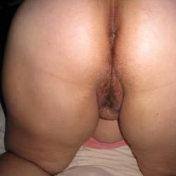 My ass - coquine67500