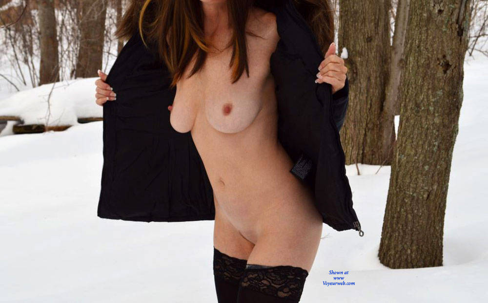 Zeena's Snow Nudity - Big Tits, Exposed In Public, Firm Tits, Naked Outdoors, Nipples, Nude In Nature, Nude In Public, Nude Outdoors, Redhead, Showing Tits, Snow, Stockings, Trimmed Pussy, Hot Girl, Sexy Body, Sexy Boobs, Sexy Figure, Sexy Girl, Sexy Legs , Horny, Nude, Outdoors, Sexy, Redhead, Snow, Trimmed Pussy, Big Tits