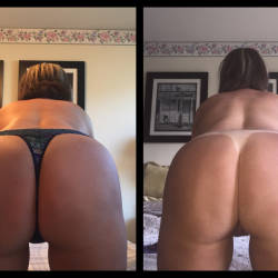 My ex-girlfriend's ass - Kylie
