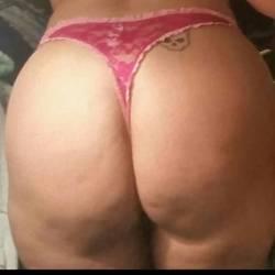 My ass - Butterfly3339
