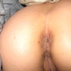 My wife's ass - lindsay