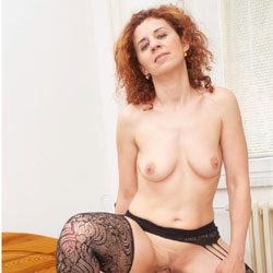 Sexy Redhead Riding A Dick - Big Tits, Firm Tits, Hard Nipple, Heels, Indoors, Nipples, No Panties, Pussy Lips, Redhead, Shaved Pussy, Showing Tits, Spread Legs, Stockings, Hairless Pussy, Hot Girl, Sexy Body, Sexy Boobs, Sexy Figure, Sexy Girl, Sexy Legs, Sexy Lingerie, Girl On Guy, Penetration Or Hardcore, Pussy Fucking