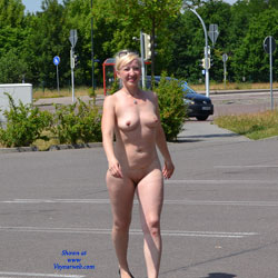 Hot Blonde Walking Naked In Public - Big Tits, Blonde Hair, Exposed In Public, Firm Tits, Full Nude, Hanging Tits, Huge Tits, Naked Outdoors, Nude In Public, Nude Outdoors, Shaved Pussy, Showing Tits, Hairless Pussy, Hot Girl, Sexy Body, Sexy Boobs, Sexy Feet, Sexy Figure, Sexy Legs, Sexy Woman
