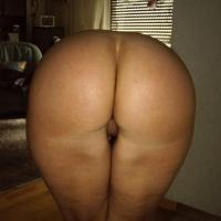 My girlfriend's ass - Sophia