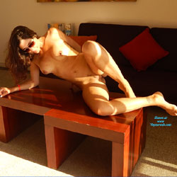 Katia Naked And Teasing - Big Tits, Brunette Hair, Firm Tits, Full Nude, Lying Down, Nipples, Showing Tits, Sunglasses, Trimmed Pussy, Hot Girl, Naked Girl, Naked Wife, Sexy Body, Sexy Feet, Sexy Figure, Sexy Legs, Sexy Wife, Wife Pussy, Wife/Wives