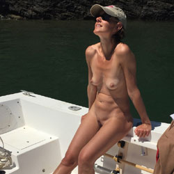 Naked On A Boat - Full Nude, Hard Nipple, Long Legs, Naked Outdoors, Nipples, Nude In Nature, Nude Outdoors, Showing Tits, Small Tits, Hot Girl, Sexy Body, Sexy Feet, Sexy Figure, Sexy Girl, Sexy Legs, Amateur