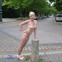 Blonde's Weekend Outdoor Nudity - Blonde Hair, Exposed In Public, Firm Tits, Flashing, Full Nude, Hard Nipple, Nipples, Nude In Public, Perfect Tits, Shaved Pussy, Hairless Pussy, Hot Girl, Sexy Body, Sexy Figure, Sexy Girl, Sexy Legs