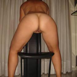 My wife's ass - Stefi