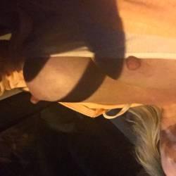 My large tits - Jennifer