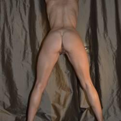 My wife's ass - Nata