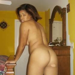 My ass - rosscamila