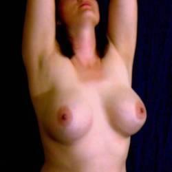 My large tits - Jill