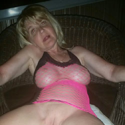 Pussy - Big Tits, Close-Ups