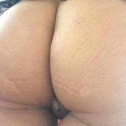 My ass - Spottypuss