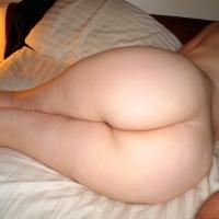 My wife's ass - Mary Neyked