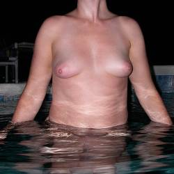 My small tits - Jenny