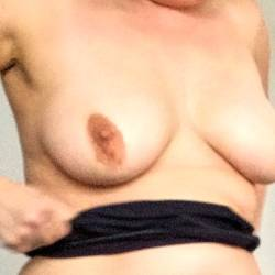 My large tits - BustyMary