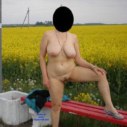 Big Tits And Big Pussy - Big Tits