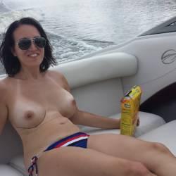 My large tits - DarlaZX