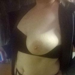 Girl - Big Tits, Lingerie