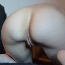 My girlfriend's ass - Mallorca