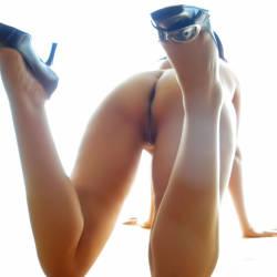 My ass - Eva69
