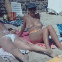 Beach South France 2