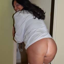 My ass - Miss Hollie