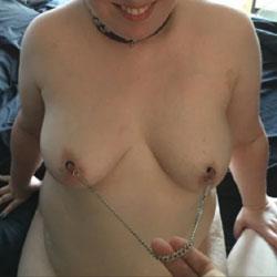 Nipples - Big Tits