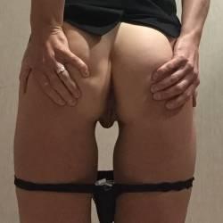 My ass - Mrs Nobam