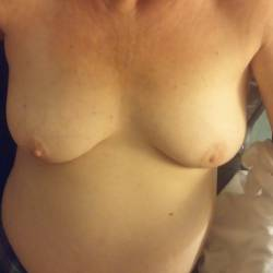 Medium tits of my wife - TITLOVER86