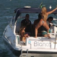 Boat Party in Brazil