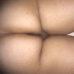 My ass - Lizzy